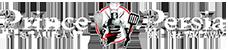 Prince of Persia Restaurant Logo